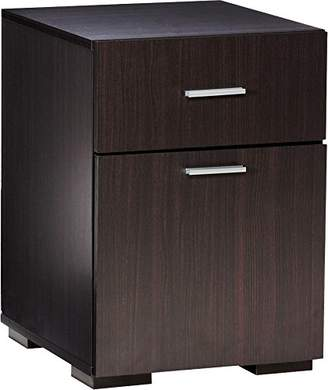 Comfort Products Modern 2 Drawer Lateral File Cabinet