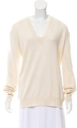Tomas Maier Oversize Cashmere Sweater