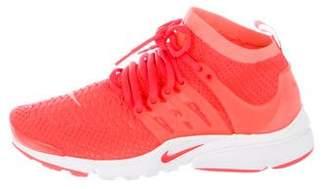 Nike Presto Flyknit Ultra Sneakers