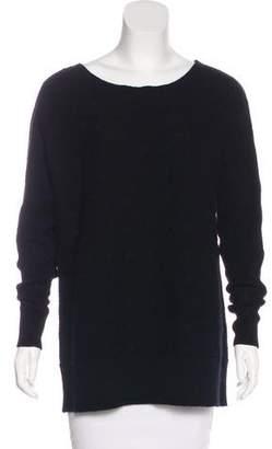 Ralph Lauren Wool & Cashmere-Blend Sweater