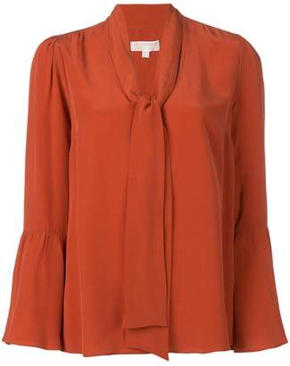 MICHAEL Michael Kors loose fit blouse