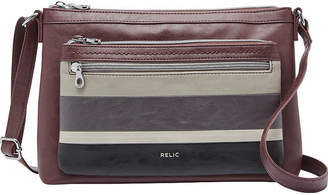 Fossil RELIC BY Relic By Evie Ew Crossbody Bag