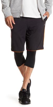 Prince Men's Stretch Jersey Short $40 thestylecure.com