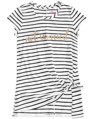 Epic Threads Big Girls Graphic-Print T-Shirt, Created for Macy's