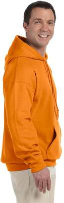 Gildan DryBlend, adult hooded sweatshirt L