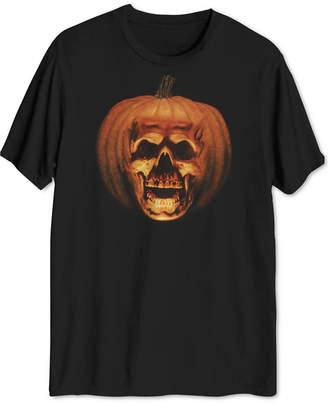 Hybrid Men's Halloween Graphic T-Shirt