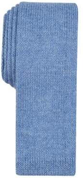 Original Penguin Men's Eaves Skinny Knit Tie