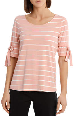 Basque Must Have Stripe Tee