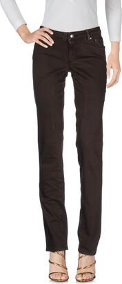 Siviglia Denim pants - Item 42630936XD