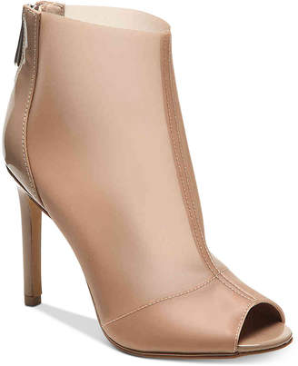 Charles by Charles David Irwin3 Booties Women Shoes
