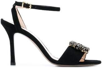 Marc Ellis slingback sandals