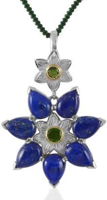 Lapis Emma Chapman Jewels - Bellatriz Lazuli Pendant