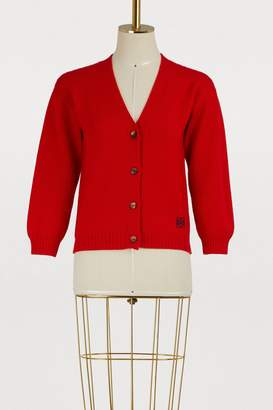 Loewe Short cardigan