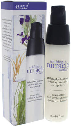 philosophy 1Oz Uplifting Miracle Worker Moisturizer Booster
