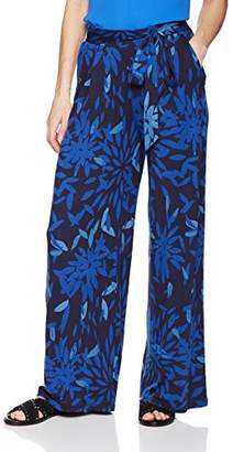 Desigual Women's Vera Trousers