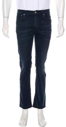 Citizens of Humanity Five-Pocket Slim Jeans
