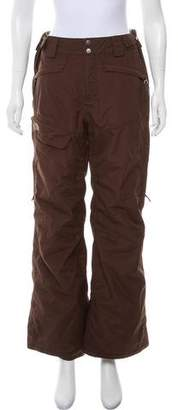 The North Face High-Rise Snow Pants