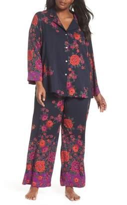 Natori Botanica Pajamas