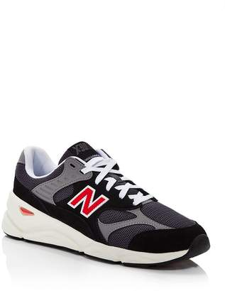 New Balance Men's X-90 Sneakers