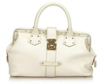 75493054459f at Orchard Mile · Louis Vuitton Vintage Suhali Lingenieux Pm