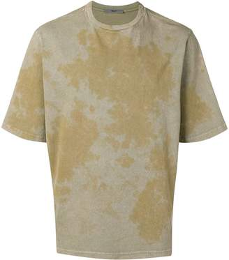 Billy Los Angeles tie dye print T-shirt