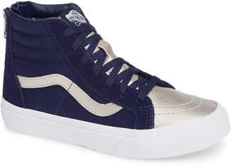 Vans Sk8-Hi Metallic Sneaker