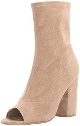 Guess Women's Galyna2 Ankle Bootie $21.89 thestylecure.com