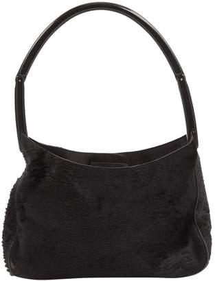 Prada Pony-style calfskin bag