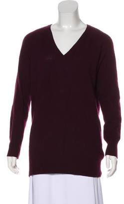 Equipment Cashmere Knit Sweater