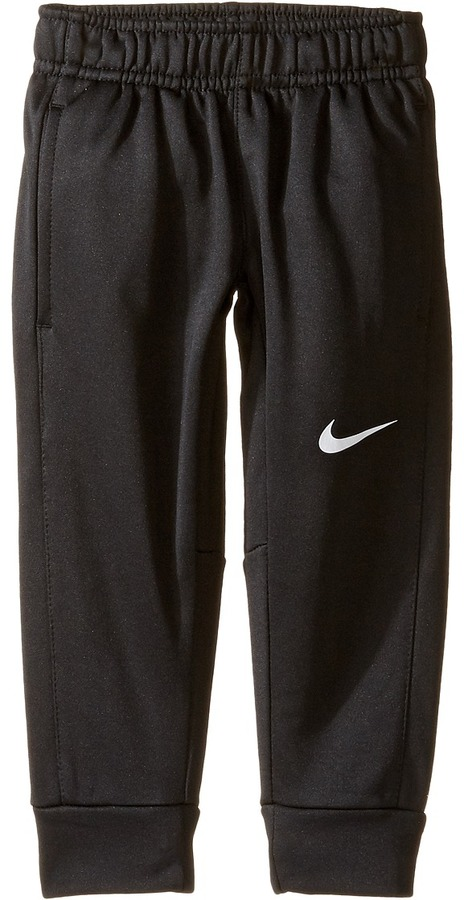 Nike Kids - Therma KO Fleece Tapered Pants Boy's Casual Pants