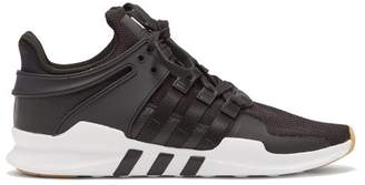 adidas Eqt Support 91/18 Low Top Trainers - Mens - Black White