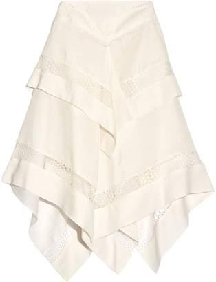 Wes Gordon 3/4 length skirts - Item 35397965BT