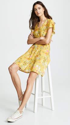 Velvet Kirstan Dress