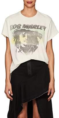 Madeworn Women's Graphic Cotton T-Shirt
