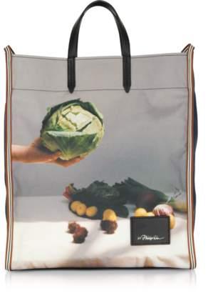 3.1 Phillip Lim Henry Double Strap Market Tote Bag