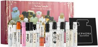 Sephora Favorites - Perfume Sampler