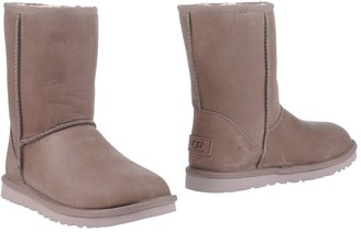 UGG Ankle boots - Item 11156562LO