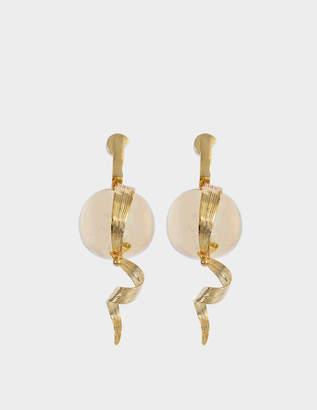 Loewe Fruit Earring