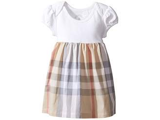 Burberry Cherrylina Dress (Infant/Toddler)