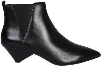 Ash Cosmos 03 Chelsea Boots