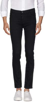 Bill Tornade BILLTORNADE Denim pants - Item 42670129