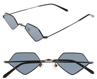 CLYDE BONNIE For Eva 49mm Sunglasses