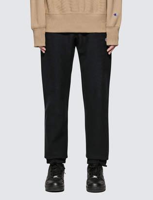 Champion Reverse Weave Small Logo Sweat Pants