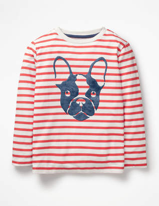 Boden Furry Animal T-shirt