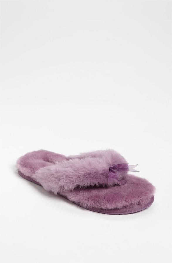 UGG 'Fluff II' Flip Flop (Women)
