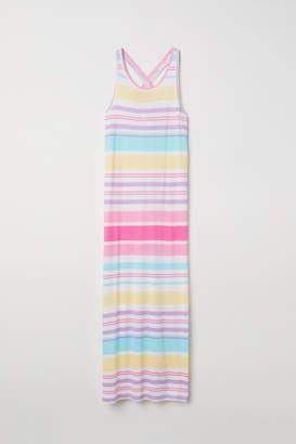H&M Maxi Dress - White