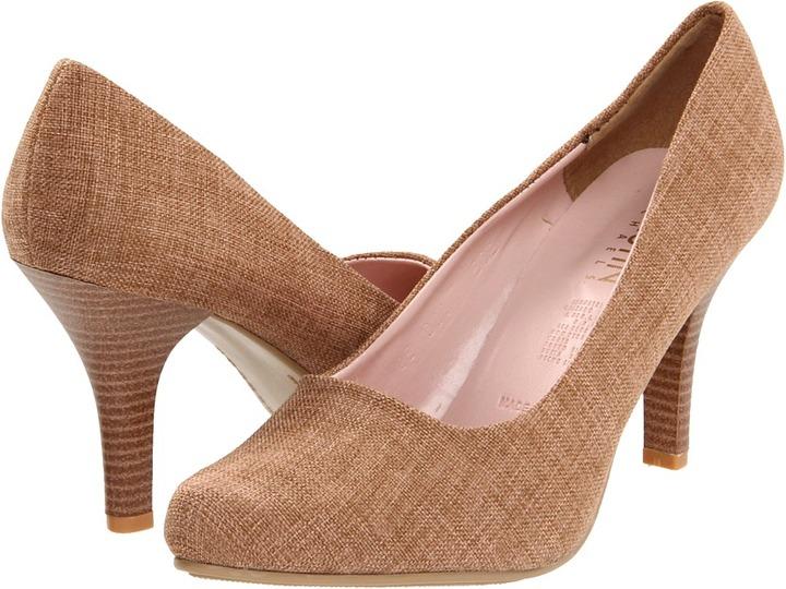 Christin Michaels Justine (Sand) - Footwear