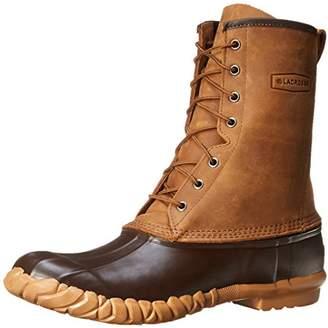 LaCrosse Men's Uplander II 10-Inch Snow Boot