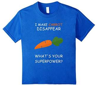 I Make Carrot Disappear T Shirt