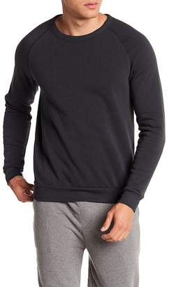 Alternative Champ Fleece Raglan Pullover